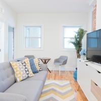 Apartment on Brainerd Road 44