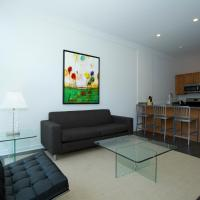 Two-Bedroom on W Fullerton Avenue Apt 204