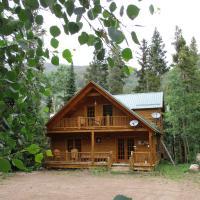 Forest Creek Cabin