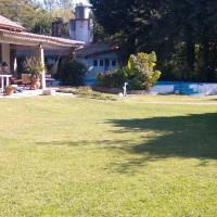 Quinta El Ciervo casa de campo