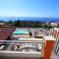 Mediterranean Dream Apartment