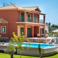 Villa  Pleiades Luxury Villa Opens in new window