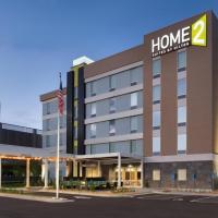 Home 2 Suites by Hilton Roseville Minneapolis