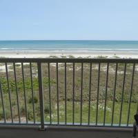 Best Direct Oceanfront Condo on Beach