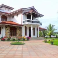 Sri Lagoon Villa