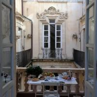 Ortigia Luxury Apartments