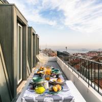 Almaria - Ex Libris Apartments | Chiado