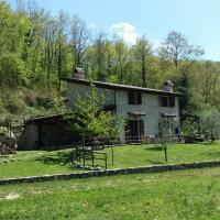 Country house Il Casale di Valle Numa