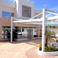 Agua Dorada Beach Hotel