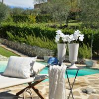 Villa Borri Country Suites