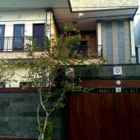Villa Rubah Betina
