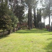 Villa Isola Farnese Parco Di Veio