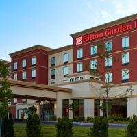 Hilton Garden Inn Boston/Marlborough