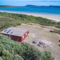 Cloudy Bay Cabin