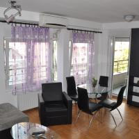 """Apartments """"Kragujevac"""""""