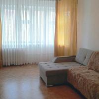 Apartment Tyumen Permyakova 72