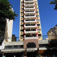 Royal Flat - Botafogo