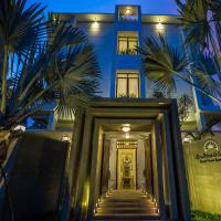 Silver Palms Residence