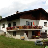 Ferienwohnung Haus am Stein