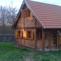 Country house Vrba
