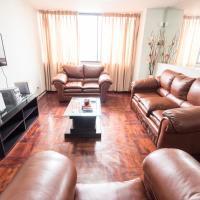 Apartment Miraflores Pardo, Lima - Promo Code Details