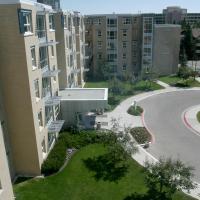 University of Calgary - Cascade Hall
