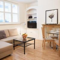 Victoria Station Apartment