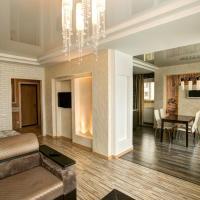 Gallery Apartments #1 Bakunina