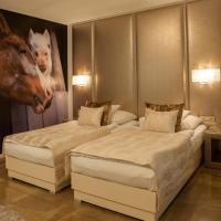 Varga Tanya Hotel