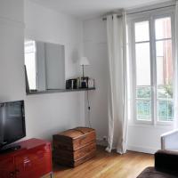 Appartement à Paris Roland-Garros
