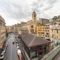 Appartamento al Carmine