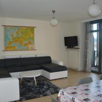 Apartment Tour & Taxis 5