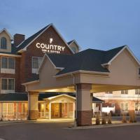 Country Inn & Suites By Carlson - Gillette