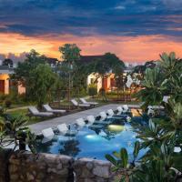 Tresor d'Angkor Suite