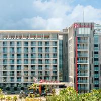 Ramada Jeju Hamdeok Hotel