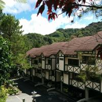 Mary Apt @ Equatorial Hill Resort