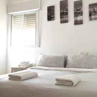 Masada Holiday Apartment 80 sqm