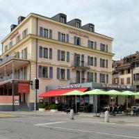 Hotel Le Rive