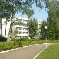 Zeleny Gorodok Health Resort