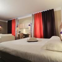 QUALYS-HOTEL Grand Hôtel Saint-Pierre