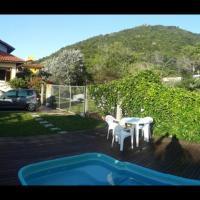 Maravilhosa Residência na Praia do Campeche