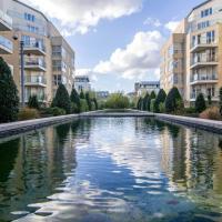 Apartment Wharf - Water Gardens