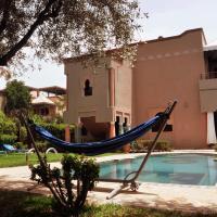 Villa Al Yasmine