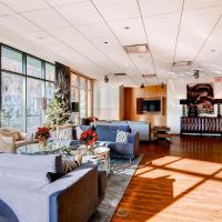 Bluebird Suites at Penn Quarter