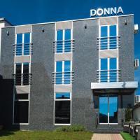 Hotel Donna