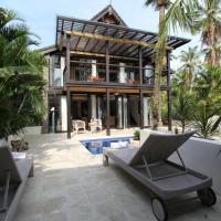 Bonian Surf Villa at Balian Beach