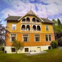 Villa Visnes