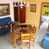 Apartamentos Pilar y Tomas