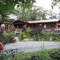 Shambhala Bed and Breakfast