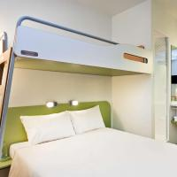 Hotel Ibis Budget Deauville